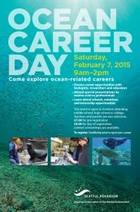 OceanCareerDay-2015